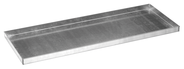 Zusätzlicher Fachboden B 1300 x T 300mm für Steckregal, 175kg Fachlast
