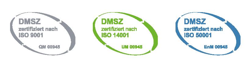 dmsz-zertifikate