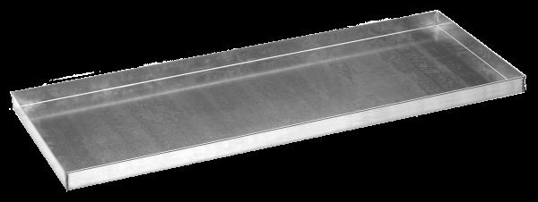 Zusätzlicher Fachboden B 1000 x T 600mm für Steckregal, 140kg Fachlast